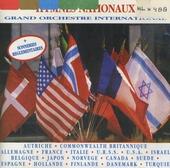 Hymnes nationaux - Sonneries reglementaires