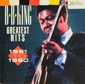 Greatest hits - 1951/60