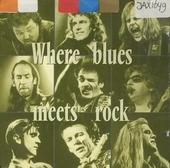 Where Blues Meets Rock. vol.1