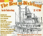 The best of dixieland
