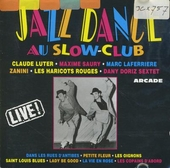 Jazz dance au slow-club