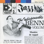 The indispensable. vol.3/4