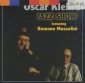 Oscar klein's jazz show