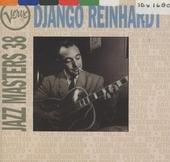 Verve jazz masters 38
