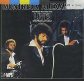 Live at the Montreux festival
