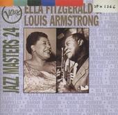 Verve jazz masters 24