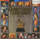 Country: Grammy's Greatest Moments. vol.1