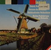 Nederlandse volksdansen