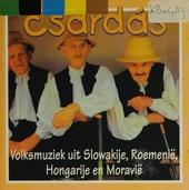 Csardas - volksmuziek uit...