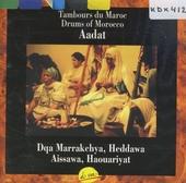Tambours du maroc - aadat
