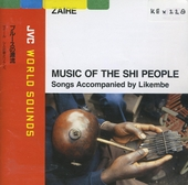 Likembe : music of the Shi people