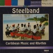 Steelband: Caribbean music and rhythm