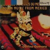 Musiques indiennes du Mexique