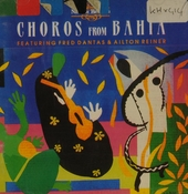 Choros from bahia