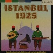 Istanbul - 1925