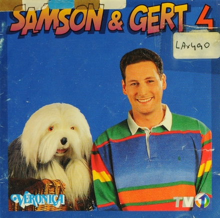 Samson & Gert. Vol. 4