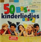 50 beste kinderliedjes. vol.2
