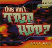 This ain't trip hop?. vol.1