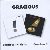 Gracious! ; This is... Gracious!!