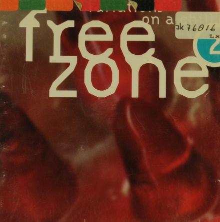 Freezone. vol. 2
