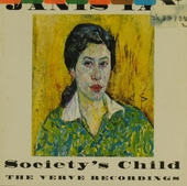 Society's child : the Verve recordings