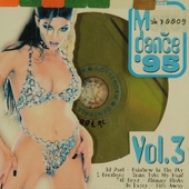 Megadance '95 vol. 3. vol. 3