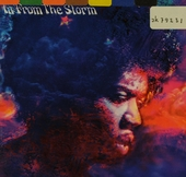 In from the storm : the music of Jimi Hendrix