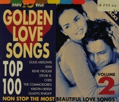 Golden love songs. Vol. 2