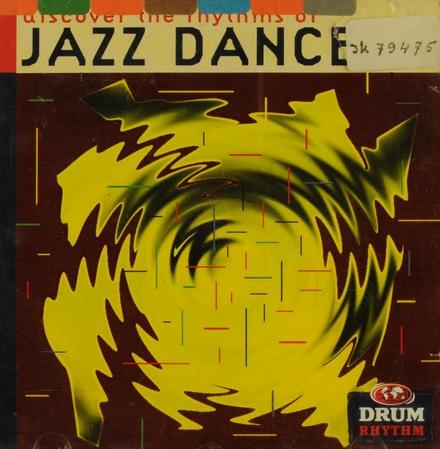 Discover the rhythms of jazz dance