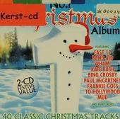 The no.1 Christmas album