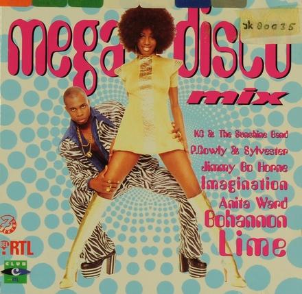 Mega disco mix