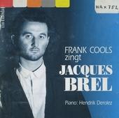 Frank Cools zingt Jacques Brel