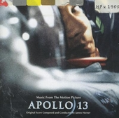 Apollo 13 : music from the motion picture