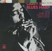 Carey Bell's bluesharp