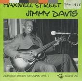 Maxwell street
