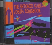 The girl from Ipanema : the Antonio Carlos Jobim songbook