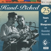 Hand-picked : 25 years of bluegrass music on Rounder records