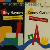 Transatlantic meetings