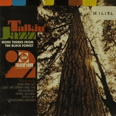 Talkin' jazz : more themes from the Black Forest. vol.2