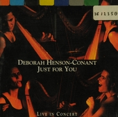 Just for you : live in concert
