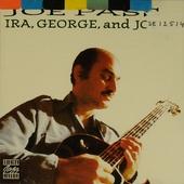 Ira, George, and Joe