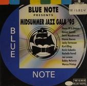 Blue Note presents Midsummer Jazz Gala '95