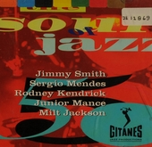 The soul of jazz. vol.5