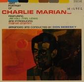 A jazz portrait of Charlie Mariano