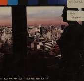 Tokyo debut