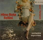 Nino Rota...Fellini