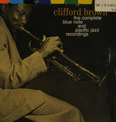 The complete Blue Note and Pacific Jazz recordings