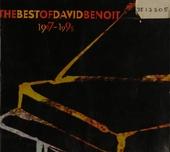 The best of David Benoit : 1987-1995