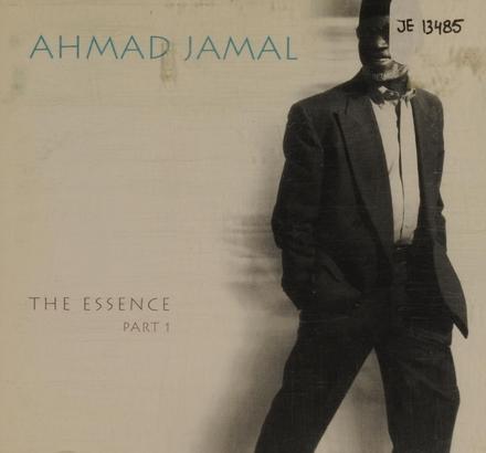 The essence. Vol. 1