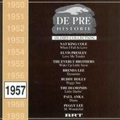 De pre historie. 1957, [Vol. 1]